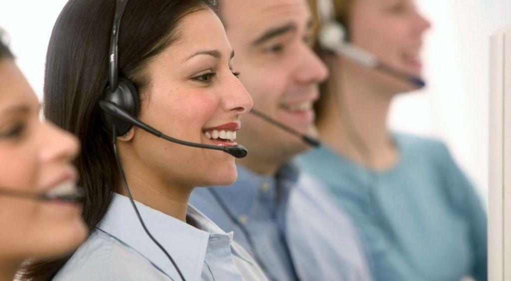 Call Centre (2)